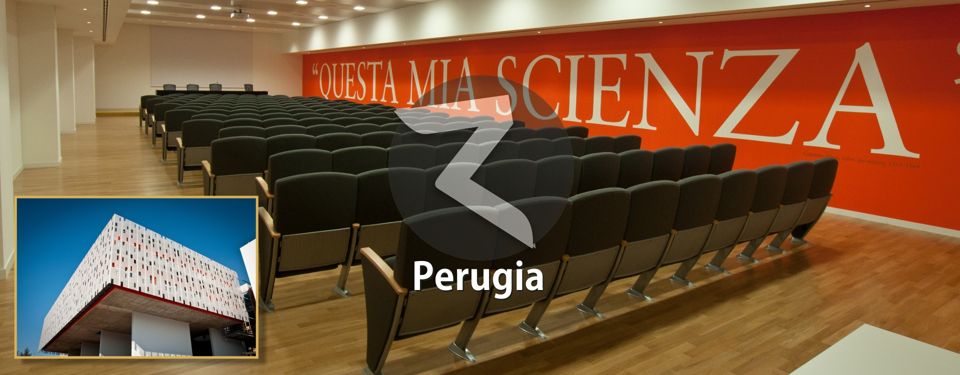 Evento Web Marketing Perugia
