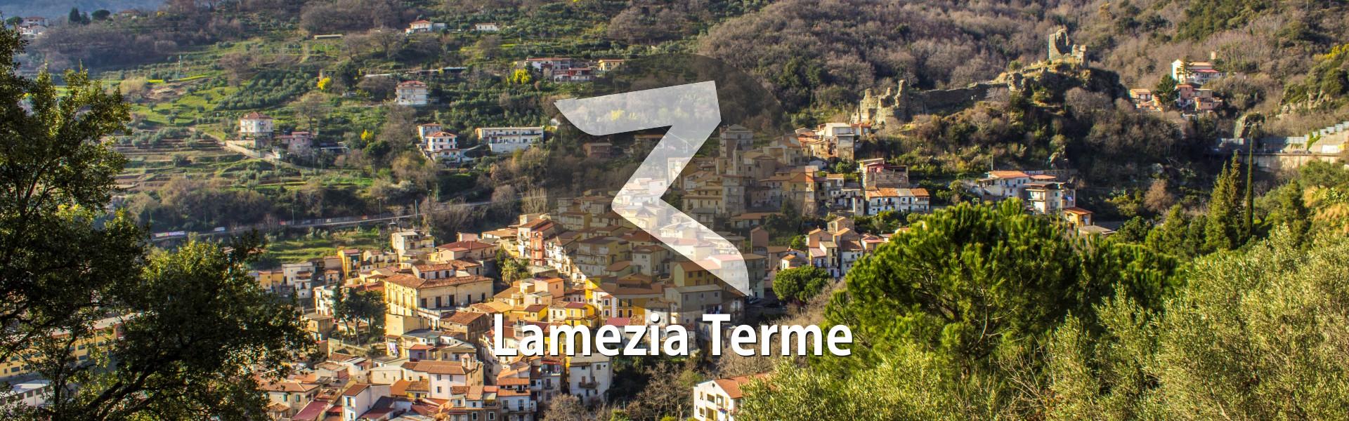 Web marketing zone Lamezia Terme
