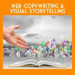 Corso Web Copywriting e Visual Storytelling