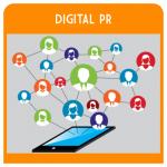 Corso Digital PR - creazione relazioni web