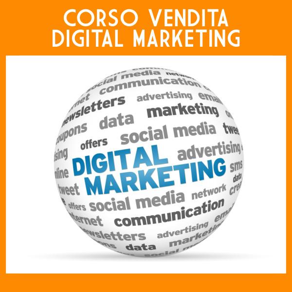 Corso Vendita Digital Marketing